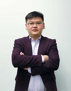思诚科技金牌系统架构师凌峰