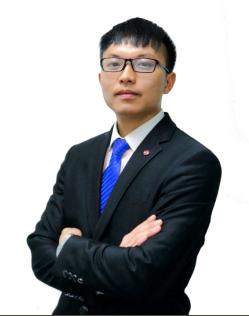 思诚科技金牌Java架构师徐鹏